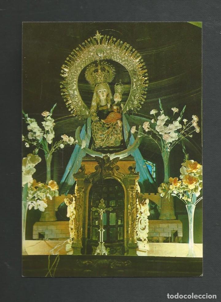 POSTAL SIN CIRCULAR - VIRGEN DEL CANTO - PATRONA DE TORO - ZAMORA - EDITA F.I.T.E.R (Postales - España - Castilla y León Moderna (desde 1940))