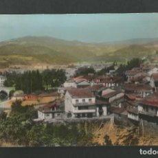 Postales: POSTAL SIN CIRCULAR - PUENTE DE DOMINGO FLOREZ 1004 - LEON - VISTA PARCIAL - EDITA G. OVIEDO. Lote 195430021