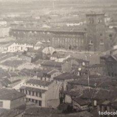 Postales: POSTAL DE SORIA, VISTA GENERAL Nº 1. AÑO 1908. Lote 195436408