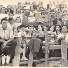 Postales: FOTOGRAFÍA MOLERO -SALAS DE LOS INFANTES(BURGOS). Lote 195456156