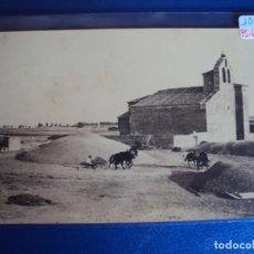 Postales: (PS-63187)POSTAL FOTOGRAFICA DE PALAZUELOS DE MUÑO-ARCHIVO AUSENCIO GOMEZ DIAZ(MATARO). Lote 195884803