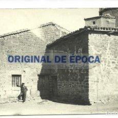 Postales: (PS-63235)POSTAL FOTOGRAFICA DE PALAZUELOS DE MUÑO-ARCHIVO AUSENCIO GOMEZ. Lote 196214908