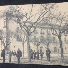 Postales: ANTIGUA POSTAL VALLADOLID MUSEO BELLAS ARTES 25 FOTÓGRAFO LJ S XX. Lote 197388768