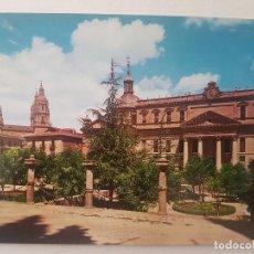 Postales: SALAMANCA COLEGIO DE ANAYA POSTAL. Lote 197405685