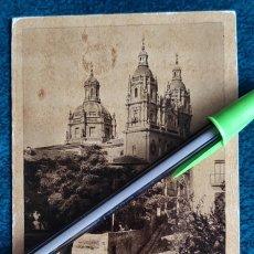 Postales: POSTAL SALAMANCA. LA CLERECÍA. Lote 197661038