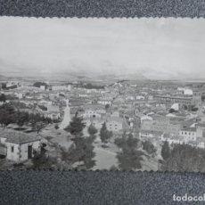 Postales: SORIA VISTA GENERAL POSTAL FOTOGRAFIA ANTIGUA EDICIONES GARCIA GARRABELLA. Lote 197809875