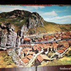 Postales: Nº 37150 POSTAL BURGOS PANCORBO. Lote 197898587