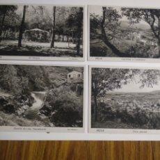 Postales: LOTE DE 7 POSTALES DE BEJAR - SALAMANCA - CASTILLA Y LEÓN. Lote 197926838