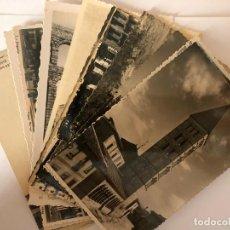 Postales: LOTE DE 12 POSTALES DE SEGOVIA.. Lote 197943917