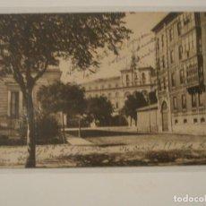 Postales: POSTAL DE BURGOS. EL SEMINARIO. Lote 198036341
