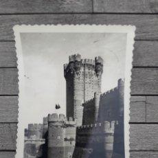 Postales: P-11018. POSTAL FOTOGRAFICA MEDINA DEL CAMPO. M.ARRIBAS.. Lote 198187257