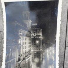 Postales: P-11036. POSTAL FOTOGRAFICA ZARAGOZA, CALLE DEL COZO.. Lote 198198868