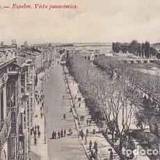 Cartoline: BURGOS ESPOLON VISTA PANORAMICA ED. COLECCION EXCELSIOR SIN CIRCULAR. Lote 198464076
