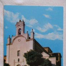 Cartes Postales: 324 SAHAGUN LEON CAPILLA DE SAN JUAN DE SAHAGUN HIJOS DE F. ALONSO CIRCULADA 1978. Lote 198512765