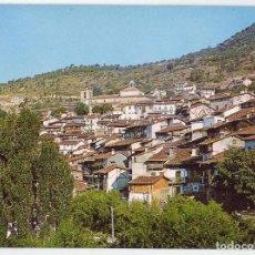 Postales: PEDRO BERNARDO (AVILA) - VISTA PARCIAL - AÑO 1969. Lote 199730121