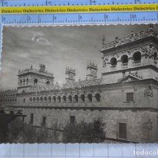 Cartes Postales: POSTAL DE SALAMANCA. AÑOS 30 50. PALACIO DE MONTERREY. 57 GARRABELLA. 251. Lote 200245396