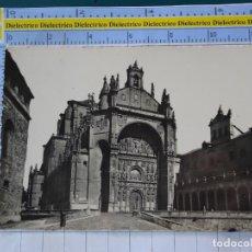 Cartes Postales: POSTAL DE SALAMANCA. AÑOS 30 50. CONVENTO DE SAN ESTEBAN. 20 HELIOTIPIA. 264. Lote 200246208