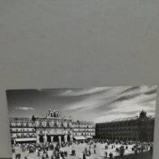 Postales: POSTAL DE SALAMANCA .. Lote 200378636