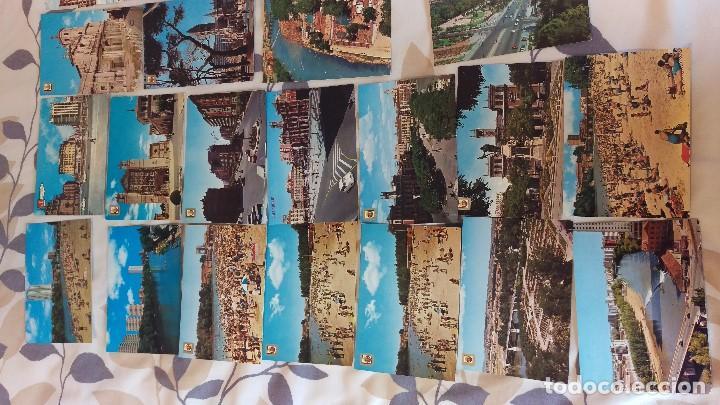 Postales: Lote 53 postales de Valladolid - Foto 2 - 200868586