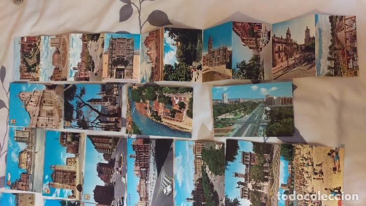 Postales: Lote 53 postales de Valladolid - Foto 3 - 200868586