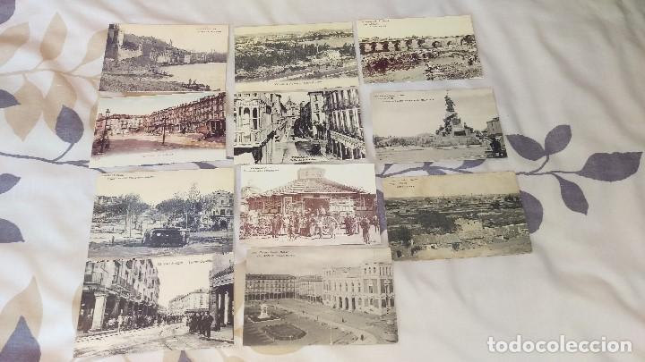 Postales: Lote 53 postales de Valladolid - Foto 7 - 200868586