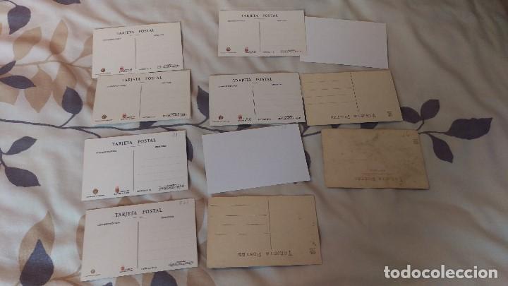 Postales: Lote 53 postales de Valladolid - Foto 8 - 200868586