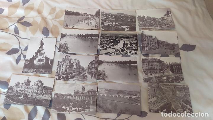 Postales: Lote 53 postales de Valladolid - Foto 9 - 200868586
