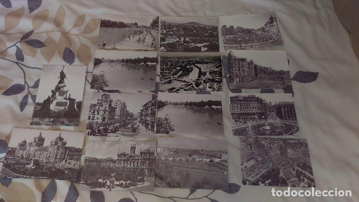 Postales: Lote 53 postales de Valladolid - Foto 10 - 200868586