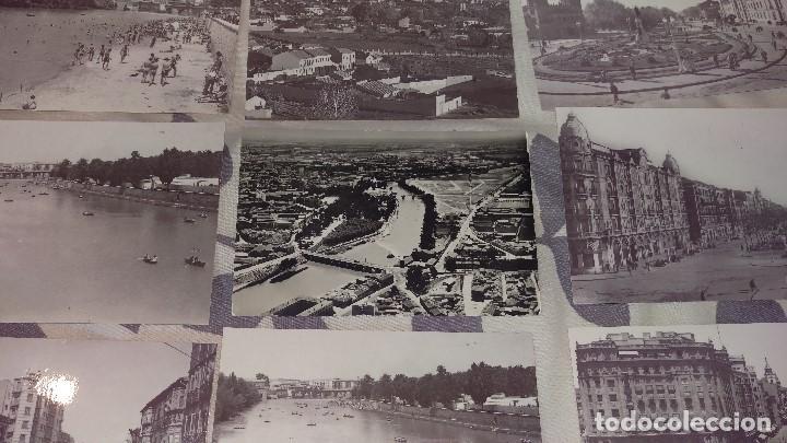 Postales: Lote 53 postales de Valladolid - Foto 11 - 200868586