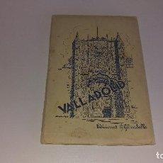 Postales: TIRA POSTALES VALLADOLID EDICIONES GARRABELLA. Lote 203209695