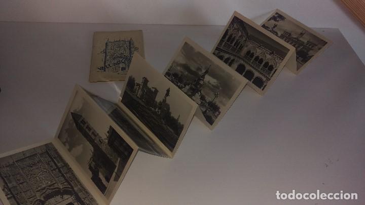 Postales: Tira postales Valladolid Ediciones Garrabella - Foto 4 - 203209695