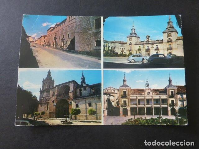 BURGO DE OSMA SORIA VARIAS VISTAS (Postales - España - Castilla y León Moderna (desde 1940))