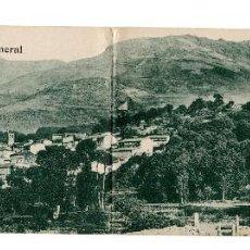 Postales: CANDELARIO.(SALAMANCA).- VISTA GENERAL.. Lote 204821573