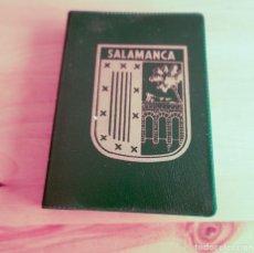 Postales: ACORDEÓN DE 20 POSTALES DE SALAMANCA. Lote 205052822
