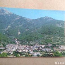 Postales: POSTAL AVILA, RECUERDO DE GUISANDO. Lote 205844973