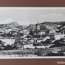 Postales: POSTAL SANTO DOMINGO DE SILOS. BURGOS. FOTOTÍPIA HAUSER Y MENET. MADRID. NO CIRCULADA.. Lote 206127965