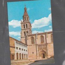 Postales: MEDINA DE RIOSECO. IGLESIA DE SANTA MARIA. Lote 206279903