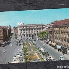 Postales: 12.- VALLADOLID. PLAZA DE ESPAÑA. Lote 206280720