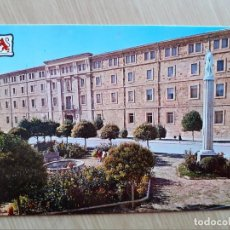 Postales: TARJETA POSTAL - ASTORGA LEON - SEMINARIO Y PLAZA DE DN. MARCELO № 8050. Lote 207063338
