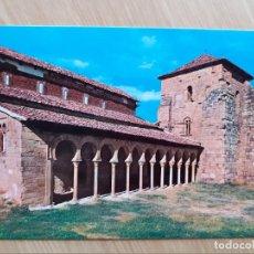 Postales: TARJETA POSTAL - ASTORGA LEON - SAN MIGUEL DE ESCALADA № 50. Lote 207063512