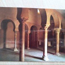 Postales: TARJETA POSTAL - ASTORGA LEON - MONASTERIO SAN MIGUEL DE ESCALADA № 64. Lote 207063642