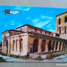 Postales: TARJETA POSTAL - SEGOVIA - MUSEO ZULOAGA - ANTIGUA IGLESIA DE SAN JUAN DE LOS CABALLEROS № 4064. Lote 207064993