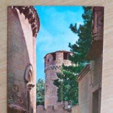 Postales: TARJETA POSTAL - SEGOVIA - BELLO RINCON LLENO DE QUIETUD № 60. Lote 207065500