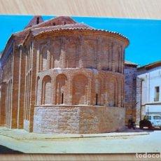 Postales: TARJETA POSTAL - TORO - IGLESIA DE SAN LORENZO. Lote 207093081
