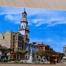 Postales: TARJETA POSTAL - TORO - PLAZA DEL GENERALISIMO № 3. Lote 207094012
