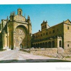 Postales: SALAMANCA (1970) - CONVENTO DE SAN ESTEBAN. Lote 11802262