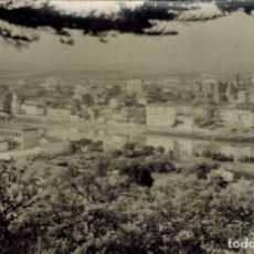 Postales: MIRANDA DE EBRO, BURGOS. VISTA PANORÁMICA, Nº 12. FOTOGRÁFICA ED. L. MONTAÑES.. Lote 209630403