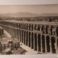 Postales: 15.SEGOVIA/ ACUEDUCTO/ CIRCULADA ROMANO / (REF.B.8). Lote 210388628