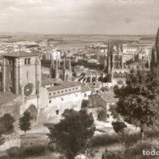 Postales: BURGOS Nº 10 VISTA PARCIAL GARRABELLA CIRCULADA EN 1963. Lote 210394982