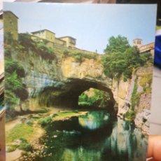 Postales: POSTAL PUENTEDEY VILLARCAYO BURGOS N 5227 SAN CAYETANO S/C. Lote 210593003